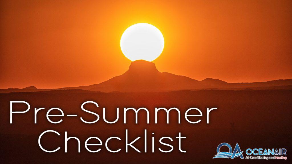 pre-summer-hvac-checklist