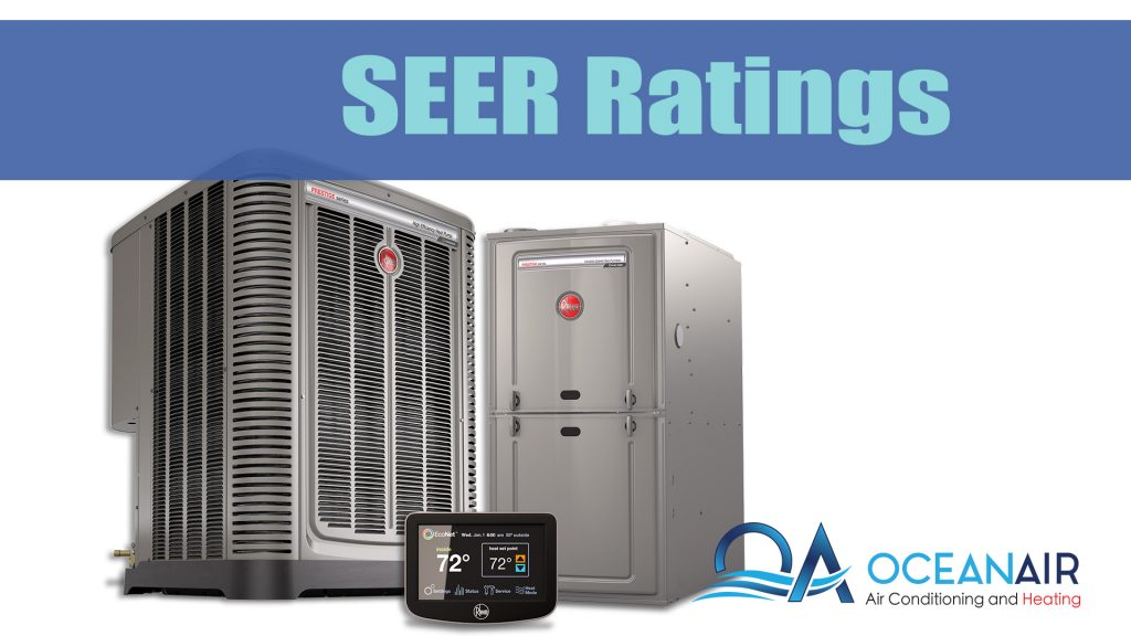 SEER-Ratings